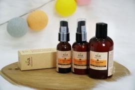 Cảm Nhận Về Bộ Sản Phẩm Trắng Da Từ Men Vỏ Chanh Sia Botanics C+ Lemon Peel